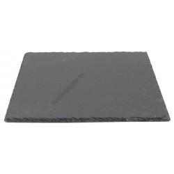Olly pala kínálótál, négyszög, 30×30 cm