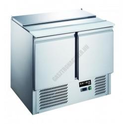 Salátahűtő felnyitható fedéllel S900-H6C