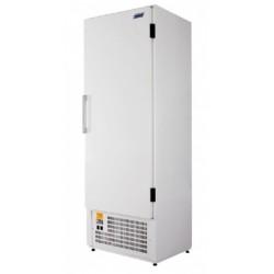 Teleajtós hűtőszekrény bruttó 500 l, festett külsővel SCH 600