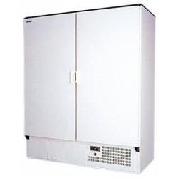 Két teleajtós hűtőszekrény, festett, 850 l SCH 800