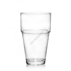 Stadium long drink pohár, 350 ml, üveg