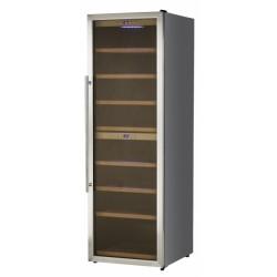Borhűtő 480 l, kétszekciós, kompresszoros SW-180