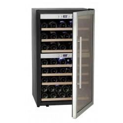Borhűtő 190 l, kétszekciós, kompresszoros SW-66