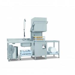 Befutóasztal T1215 mosogatógéphez Emax-1070