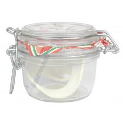 Fido csatos üveg 0,125 literes olasz termék