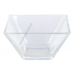 Modi kínáló szögletes, 0,1 liter, 8 cm