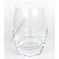 Mineral malea vizespohár 300 ml, üveg