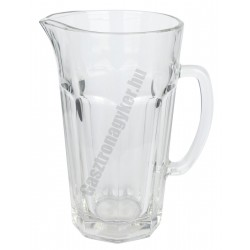 Max kancsó 1,5 liter, üveg