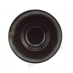 Trend Corten gourmet mélytányér, 27 cm, porcelán