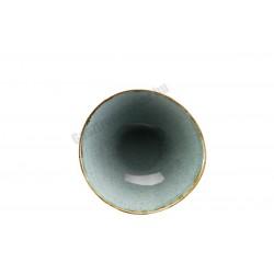 Trend Split salátástál, 22 cm, porcelán
