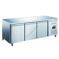 3 ajtós fagyasztó munkaasztal KH-GN3100BT