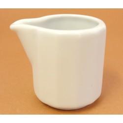 Mercury tejszínkiöntő 0,03 liter, porcelán
