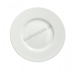 Thesis gourmet lapostányér, 28 cm, porcelán