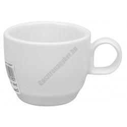 Thesis kávéscsésze 90 ml, porcelán