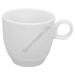 Thesis kapucsínócsésze 190 ml, porcelán
