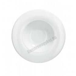 Thesis gourmet mélytányér, 24 cm, porcelán