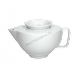 Thesis teáskanna fedővel, 500 ml, porcelán