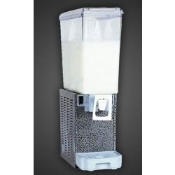 Üdítő és tejadagoló 22 literes