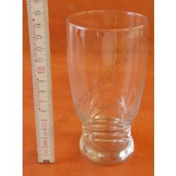 Adrasan üdítős pohár 385 ml, üveg