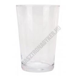 Andalus vizespohár, 250 ml, üveg