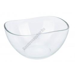 Vira tál 21 cm 1800 ml üveg