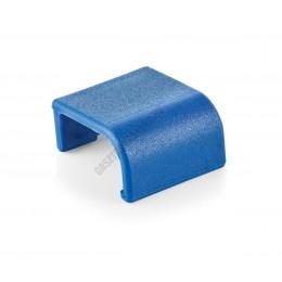 Színkódos jelölő polipropilén fedőkhöz, kék (halakhoz)