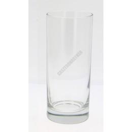 Cip long drink pohár, 365 ml, üveg