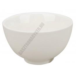 Mini Party tálka, 70 ml, 7 cm, szupererős porcelán