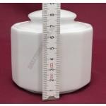 Mercury cukortartó 0,2 liter