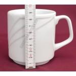 Arcadia bögre, 0,3 liter, porcelán