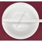 Arcadia salátás tál 18 cm, porcelán