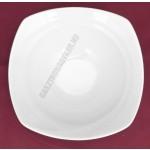 Celebration salátás-kompótos tálka, 14,5 cm, 0,4 liter, szögletes