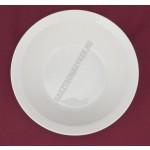 Gulyástál, leveses tálka, 18,5 cm 0,6 l, porcelán