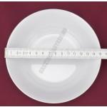 Salátás tálka 15 cm 0,5 liter műanyag