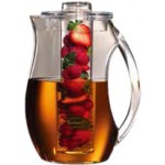 Kancsó 2,4 liter (gyümölcs infuzióval) akril