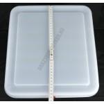 GN edény 2/3 200 mm (32,5×35,4×20 cm) 19 liter ételtároló légmentesen záró fedővel