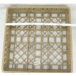 Mosogatórekesz 9 db pohárnak, 50×50×10,4 cm