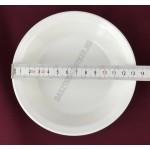 Kompótos tálka 14 cm 0,23 liter polikarbonát