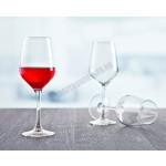Mencia fehérboros pohár, 310 ml, temperált, üveg