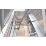 Elektromos üzemű billenőserpenyő 120 liter Inox GM-EBS120.912 Inox