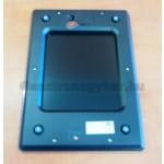 Digitális konyhamérleg, 5 kg méréshatár, 1 g pontosság, üveglapos, fekete