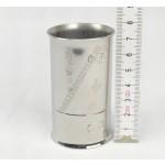 Hiteles mérce 3-5 cl 18/10-es rozsdamentes anyagból