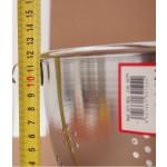 Húsmerő/tésztaszűrő 24 cm
