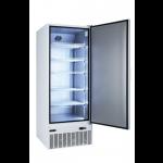 Teleajtós hűtőszekrény bruttó 600 l, festett külsővel J-600 SD