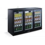 Bárhűtő 320 liter LG-320S LED