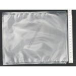 Légcsatornás Sous vide főzhető vákuumtasak, 200×250 mm, 90 mikron, 100 db/csomag