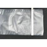 Légcsatornás Sous vide főzhető vákuumtasak, 200×400 mm, 90 mikron, 100 db/csomag