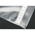 Légcsatornás Sous vide főzhető vákuumtasak, 300×400 mm, 90 mikron, 100 db/csomag