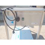 Elektromos vízfürdős melegen tartó, gördíthető NM-1200