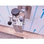 Gázüzemű főzőüst 200 literes GM-GLF-202